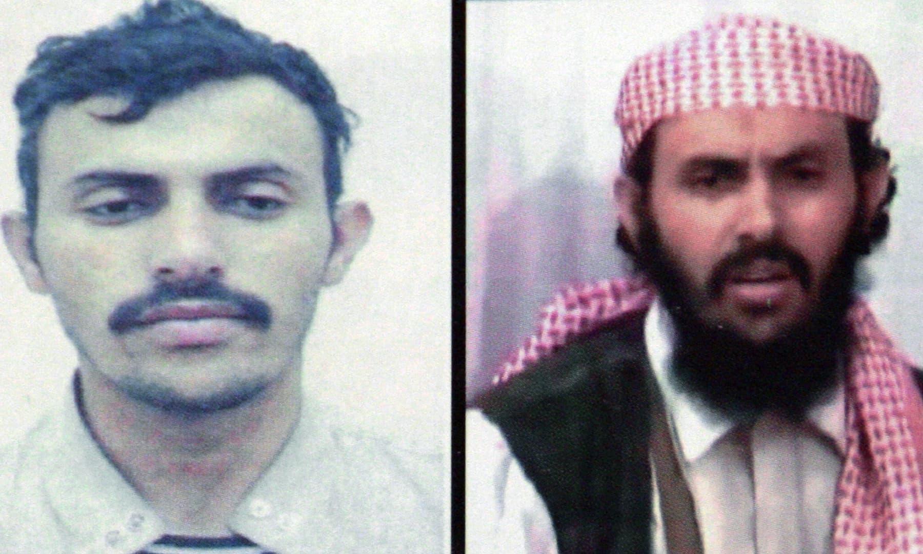 Trump confirms killing of Al Qaeda leader in Yemen
