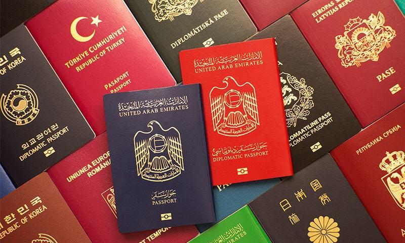 پاکستانی ویزے کیلئے 89 ہزار سے زائد غیر ملکیوں کی درخواستیں موصول