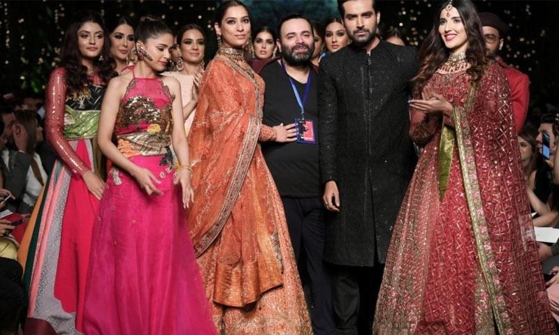 ڈیزائنر فہد حسین کا اپنا فیشن برانڈ بند کرنے کا اعلان