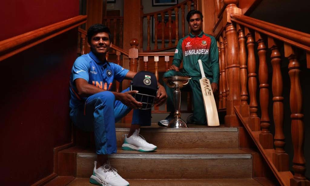 BD target India upset in U-19 World Cup final