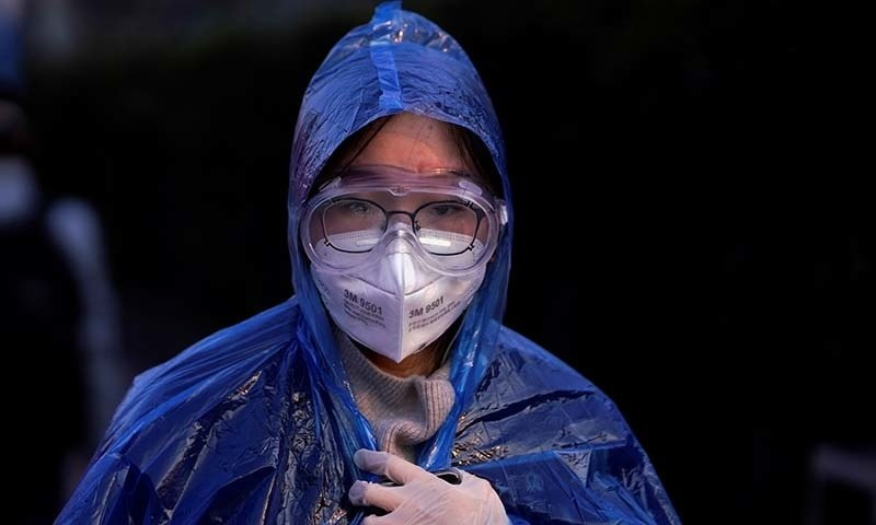 چین میں معمولاتِ زندگی بحال ہونا شروع، کورونا وائرس سے ہلاکتیں 900 سے متجاوز
