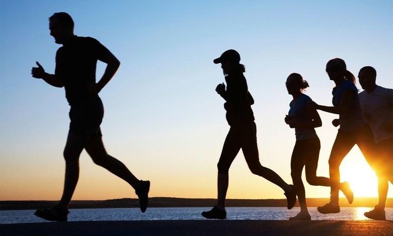 وزن کم کرنے اور صحت مند رہنے کے لیے چند آسان ورزشیں