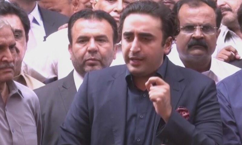 ٹی ٹی پی رہنما کے 'فرار' ہونے پر پیپلزپارٹی کی حکومت پر سخت تنقید