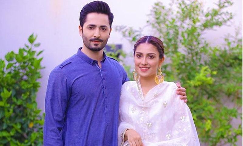 دانش تیمور نے عائزہ کو شادی کی پیشکش کیسے کی؟