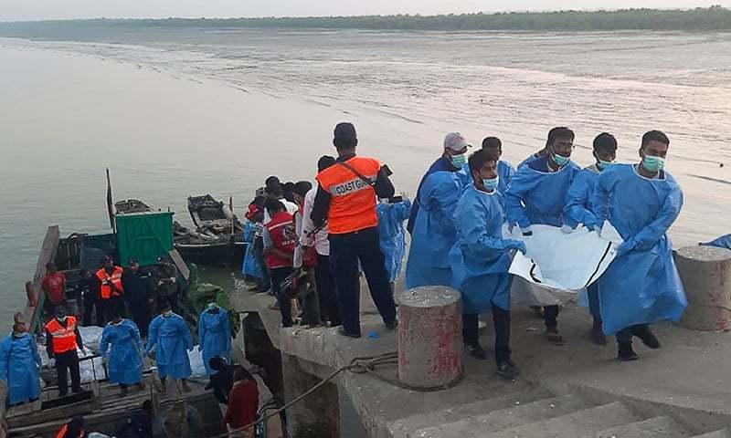 خلیج بنگال میں روہنگیا مہاجرین کی کشتی الٹ گئی، 15 افراد ہلاک