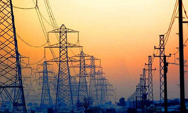 Transmission losses in the first six months of the current fiscal year slightly came down to 1.5 per cent from 1.79pc a year ago.—Dawn file photo
