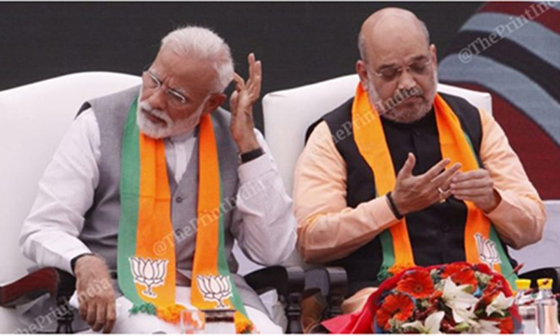 5 reasons why Modi-Shah's BJP lost to Arvind Kejriwal's AAP in Delhi election