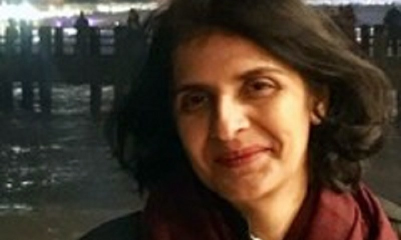 A vocal critic of the military, Gul Bukhari is a journalist and activist. — LinkedIn/File