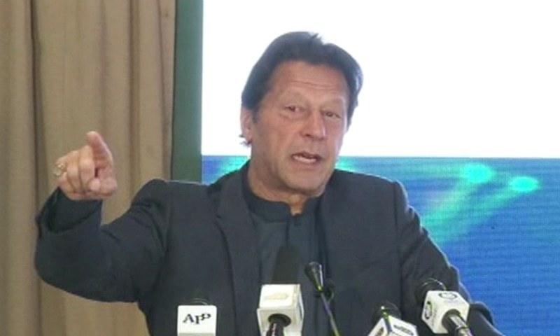 'میڈیا پر آکر عمران خان سے متعلق جو مرضی کہو، عزت اللہ دینے والا ہے'