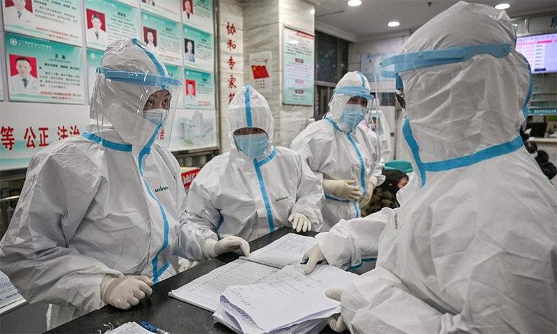 کورونا وائرس کے ڈر سے 3 بچوں کے باپ نے خودکشی کرلی