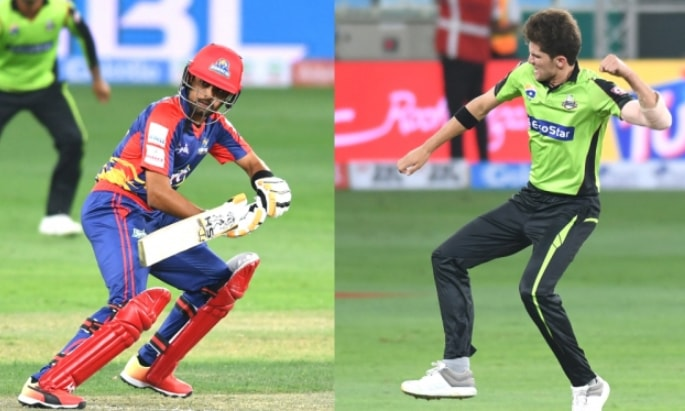"""On what will be a """"Super Sunday"""", Lahore Qalandars will host Karachi Kings in a night game on March 8 at Gaddafi Stadium. — Photo courtesy Pakistan Cricket Board"""