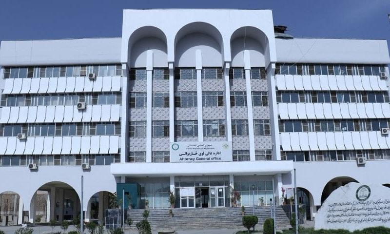 میا احمد اور اسمگلروں کے مابین مبینہ تعاون کی تحقیقات پراسیکیورٹرز نے کی — فوٹو: خاما