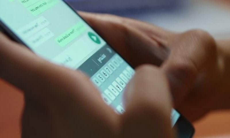 واٹس ایپ کے اس دلچسپ فیچر کو استعمال کرنے کا طریقہ جانتے ہیں؟