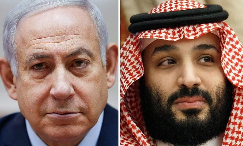 خلیجی عرب ریاستوں اور اسرائیل کے مابین تعلقات معمول پر لانے کے بارے میں اسرائیلی میڈیا پر قیاس آرائیوں کا زور تھا — فوٹو: اے ایف پی، اے پی