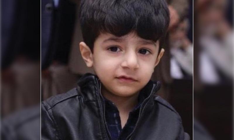 لاہور: والدین کی یتیم خانے میں موجود بچے کو برطانیہ منتقل کرنے کی درخواست