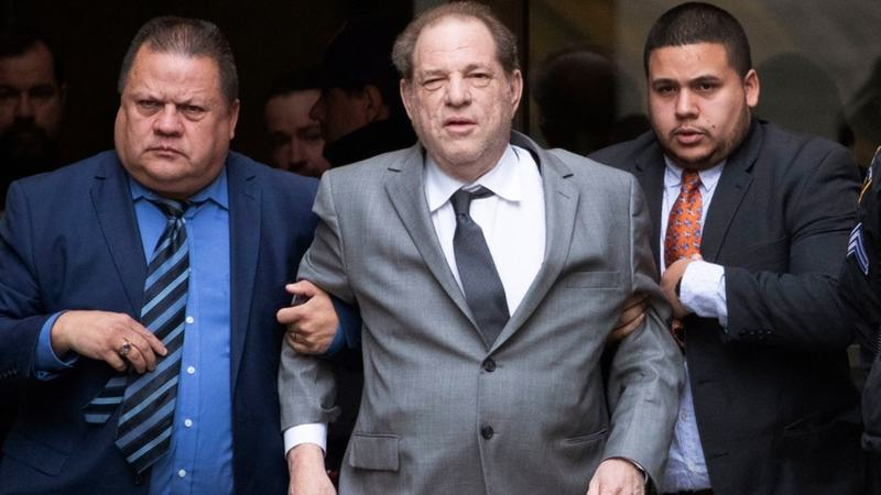 Assistant District Attorney Joan Illuzzi said Weinstein, 67, had counted on his victims never coming forward. — AFP/File