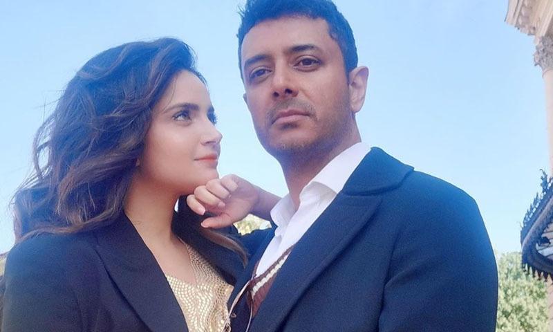 ارمینہ خان نے ویلنٹائن کے دن خاموشی سے شادی کرلی