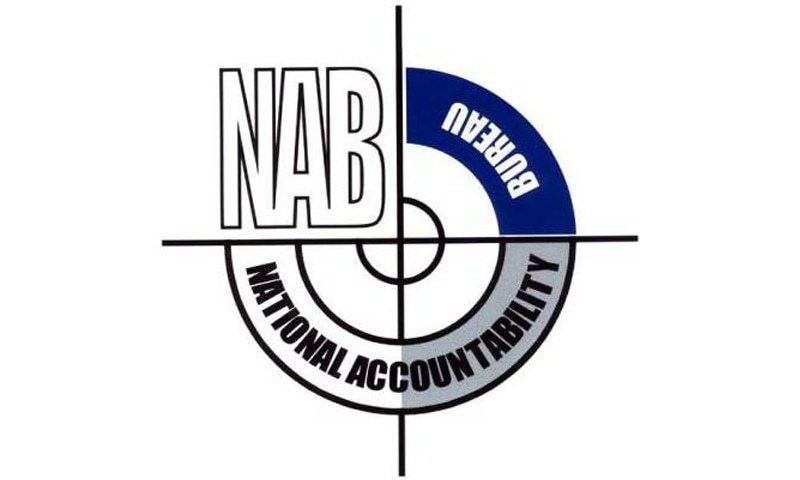 NAB sources told <em>DawnNewsTV</em> that officials confiscated computers and laptops during the raids. — Photo courtesy NAB
