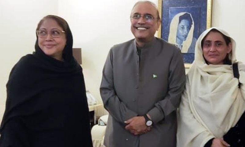 PPP MPA Shahnaz Ansari shot dead in Sindh's Naushero Feroze