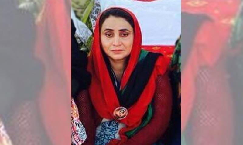 نوشہروفیروز: پی پی پی رکن صوبائی اسمبلی شہناز انصاری فائرنگ سے جاں بحق
