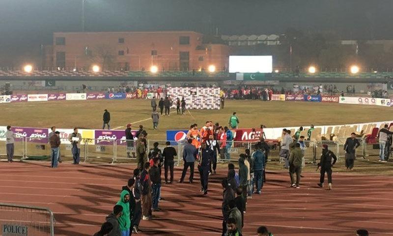 روایتی حریف پاکستان، بھارت کی ٹیمیں کبڈی ورلڈ کپ کے فائنل میں
