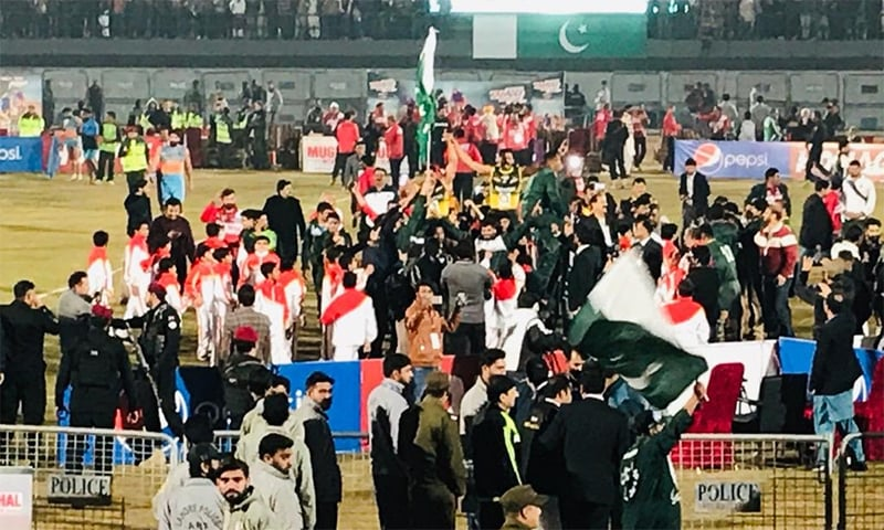 PM Imran, President Alvi congratulate Pakistan on winning Kabaddi World Cup