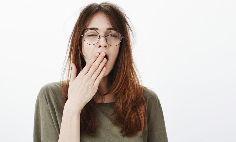 تھکاوٹ کا سبب بننے والی چند عام عادات