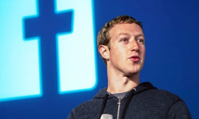 فیس بک بانی کا حکومتوں کو سوشل میڈیا ریگولیٹری نظام لانے کا مشورہ