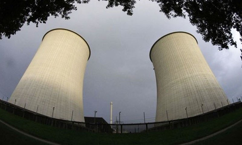 UAE issues reactor licence for first Arab nuclear power plant