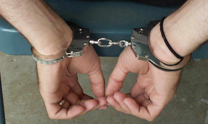 گرفتار کیے گئے افراد سے تفتیش شروع کردی گئی—فائل فوٹو: ٹوئٹر