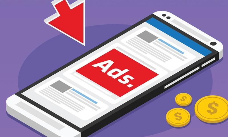 Media Advertising Spend FY 2018-19