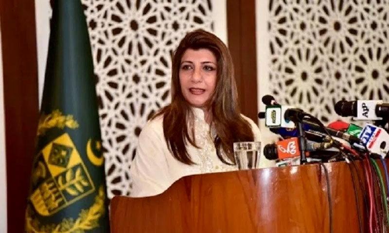 امریکا، طالبان کے درمیان امن معاہدے پر جلد دستخط ہوں گے، ترجمان دفتر خارجہ