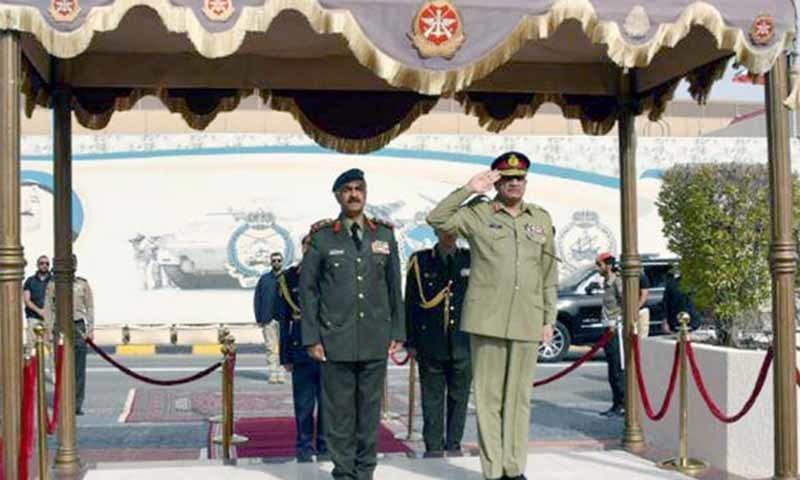 Pakistan, Kuwait to deepen cooperation