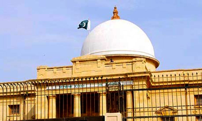 The Supreme Court on Friday directed the Pakistan Railways and the Sindh government to start an anti-encroachment operation and ensure functioning of the Karachi Circular Railway within six months. — File