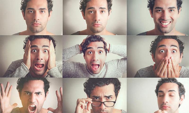 کیا چہرے سے جذبات پڑھنا ممکن ہوتا ہے؟