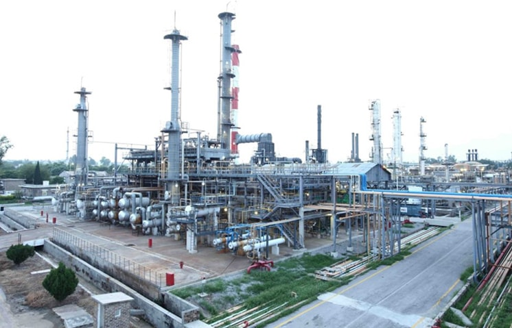The declining oil imports have forced local refineries to cut their production, which has dented the domestic output of the commodity as well.
