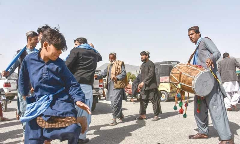 Truce mostly holds across Afghanistan on first day