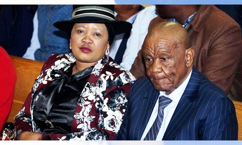 افریقی ملک کے وزیر اعظم کو بیوی کے قتل کے مقدمے کا سامنا