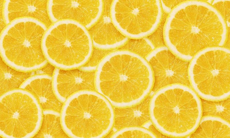 لیموں متعدد امراض کے لیے مفید