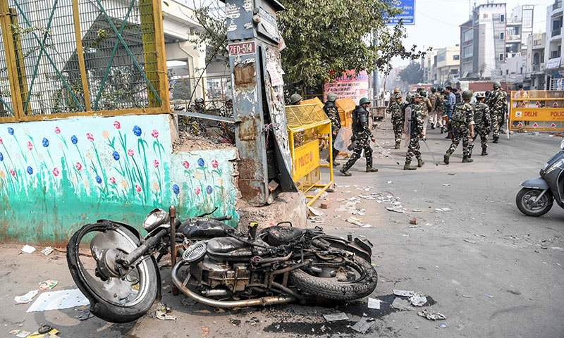 Delhi riots: Death toll reaches 32; WhatsApp groups under scanner