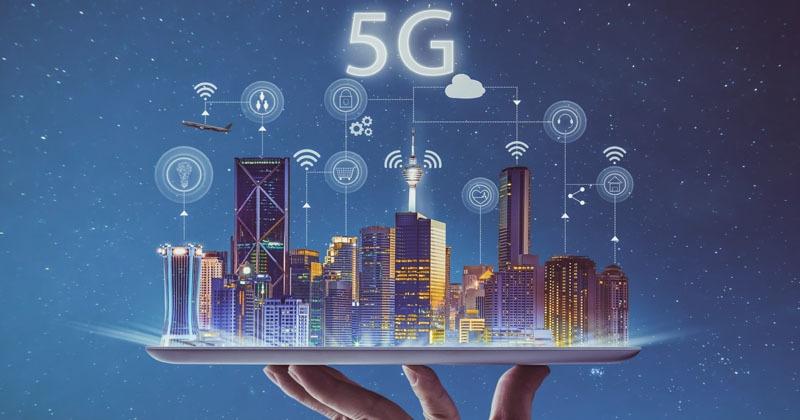 The 5G Challenge