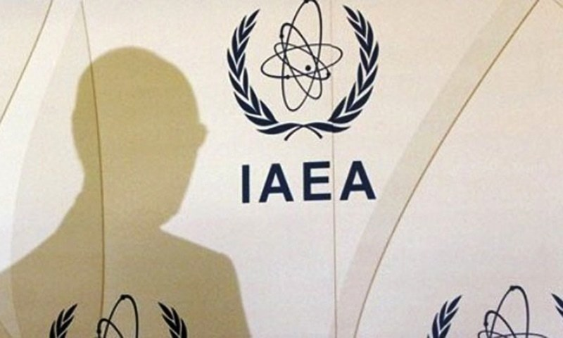 IAEA's has streamlined support for Pakistan to expand nuclear power generating capacity more than six-fold. — AFP/File
