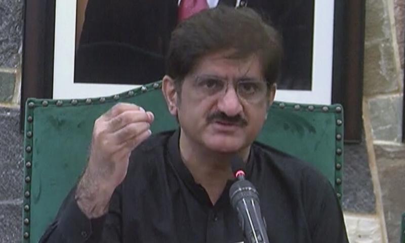 سندھ حکومت نے کورونا وائرس کے کنٹرول کیلئے ٹاسک فورس قائم کردی