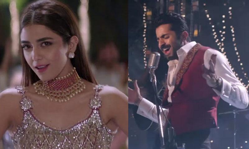مایا علی اور شہریار منور کا گانا 'ہائے دل' بھی کاپی نکلا؟