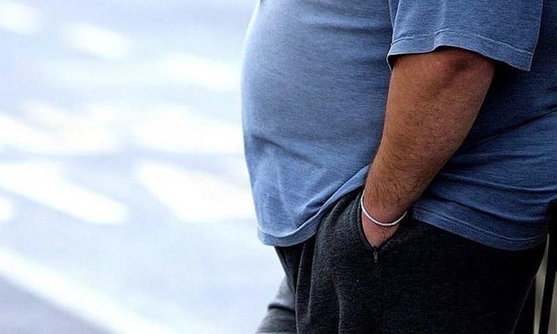 معاشرے میں خطرناک رجحانات سامنے آئے جہاں بالغ افراد کے ساتھ بچے بھی موٹاپے سے منسلک بیماریوں میں مبتلا ہو رہے ہیں — فائل فوٹو:اے ایف پی