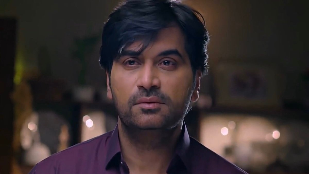 Meray Paas Tum Ho largely exists, thanks to Humayun Saeed.
