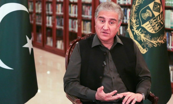 No need to involve US to resolve bilateral issues, Pakistan tells Afghanistan