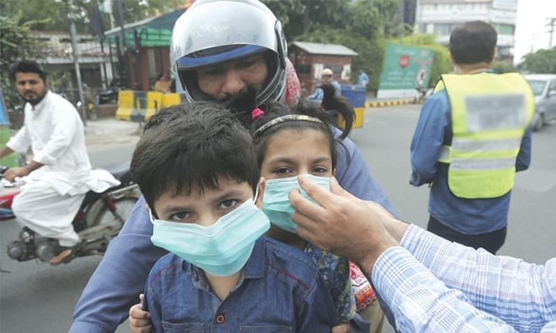 کراچی: سرکاری حکم نامے کے باوجود کھلنے والے اسکولز کی رجسٹریشن معطل