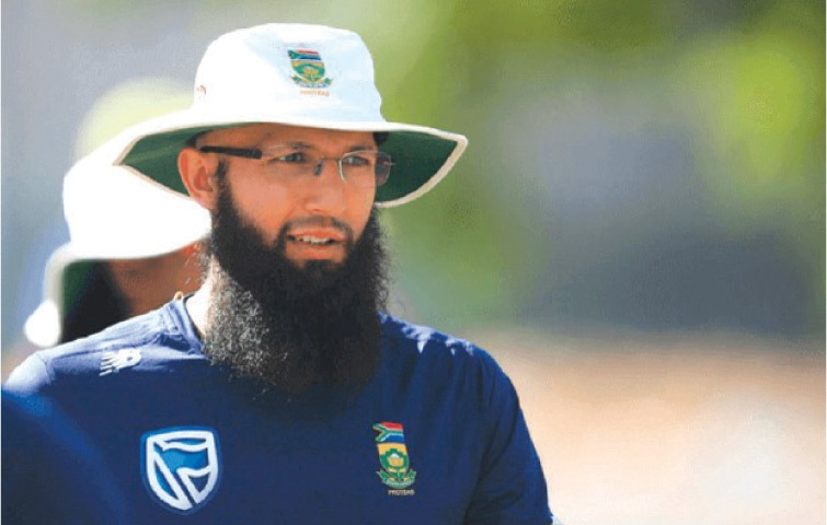 PSL among world's top T20 leagues, says Hashim Amla