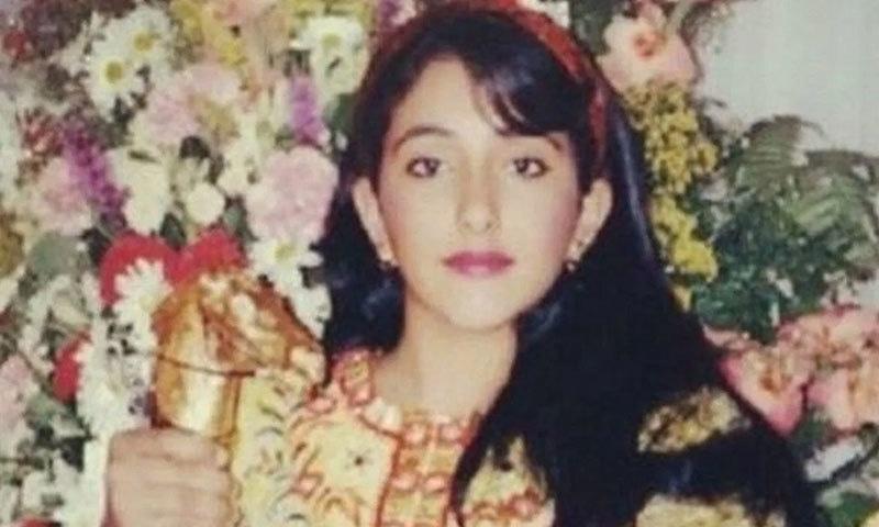 شیخہ شمسہ بھی 20 سال لاپتہ ہیں—فائل فوٹو: مڈل ایسٹ مانیٹر